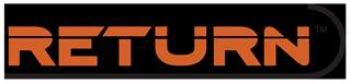 Return-logo